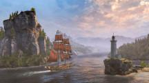 Переиздание Assassin's Creed: Rogue причалило к берегам PS4 и Xbox One