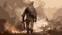 Слух — в этом году выйдет переиздание Call of Duty: Modern Warfare 2; поддержки мультиплеера не ждите