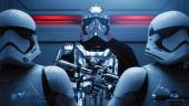 Чудеса будущего от Unreal Engine: компьютерный Энди Сёркис с чувством читает «Макбет», штурмовики из Star Wars сияют трассировкой лучей