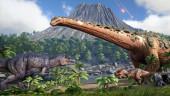 ARK: Survival Evolved выйдет на Nintendo Switch и будет сравнима с версиями для других домашних платформ