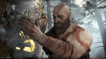 God of War ушла на «золото»