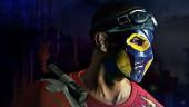 Девять минут геймплея Bad Blood— королевской битвы на основе Dying Light