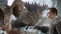 В новой God of War сын Кратоса не будет вас бесить, уверяют разработчики