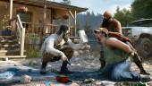 Ещё один трейлер Far Cry 5 устраивает издевательское караоке над американским патриотизмом