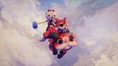 В новом видео о Dreams разработчики учат создавать заставки и анимировать персонажей