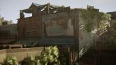 Дебютный выпуск дневников разработчиков Overkill's The Walking Dead — о дизайне окружения