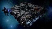 INSOMNIA: The Ark— сюжетная ретрофутуристичная RPG от студии из Самары
