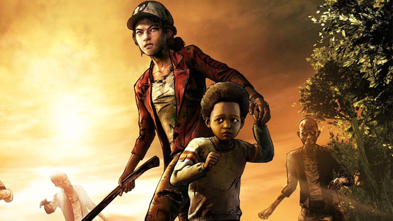 История Клементины из The Walking Dead близится к концу— первая картинка финального сезона