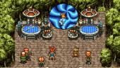 Square Enix начинает исправлять ужасную версию Chrono Trigger для Steam