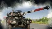 «Armored Warfare: Проект Армата» пополнится глобальным сюжетом и будет обновляться сезонами