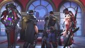 Премьерный трейлер «Возмездия» для Overwatch— злодеи берутся за работу