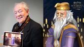 Мобильная Harry Potter: Hogwarts Mystery стартует 25 апреля и заговорит знакомыми голосами