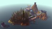 Классическую серию квестов Myst починят и выпустят заново при помощи Kickstarter