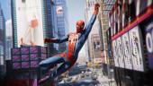 О паучьих гаджетах, костюмах и побочных заданиях в Spider-Man