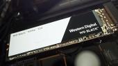 Western Digital представила Black 3D NVMe— накопитель SSD, который отлично подойдёт для требовательных видеоигр