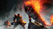 В мае все желающие смогут испытать Dauntless — аналог Monster Hunter с акцентом на кооперативе