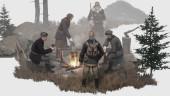«Партизаны»— тактика о тяготах первого года Великой Отечественной
