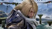 Зигфрид — ещё один персонаж SoulCalibur VI