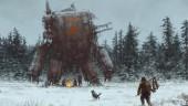 Разработчики «дизельного панка» Iron Harvest призывают поднажать на Kickstarter и получить халявное DLC-приквел