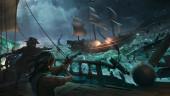 Sea of Thieves до конца лета получит три новых контентных обновления