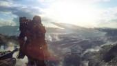 Electronic Arts не собирается повторять старых ошибок в Anthem и Battlefield 2018