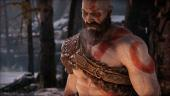 Разработчик God of War рассказывает, чем Кратос занимался после финала третьей части
