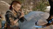Если бы не креативный директор God of War, игра могла бы остаться без Атрея