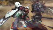 The Surge обзавелась бесплатным дополнением с новой бронёй и оружием