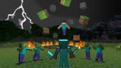 Более 50 тысяч человек подхватили вирус с официального сайта Minecraft