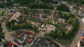 Cities: Skylines в мае дополнится парками и скверами