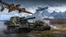 Теперь в War Thunder можно пережить важнейшие битвы Второй мировой
