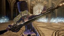 Новые сведения о Code Vein — персонаж-живодёр, виды оружия и особенности боевой системы