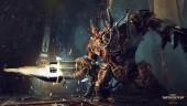 Warhammer 40000: Inquisitor — Martyr задержится до июня
