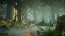Разработчики Resogun представили свою новую игру про мультиплеер, полёты и удары