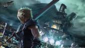 Ремейк Final Fantasy VII больше, чем просто ремейк