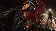 Владельцы Nintendo Switch отправятся мочить нацистов из Wolfenstein II в июне