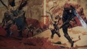 Bungie рассказала о втором дополнении к Destiny 2 — о «Военном разуме»