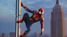 В Marvel's Spider-Man Человек-паук наденет костюм из новых «Мстителей»