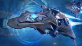 В Star Conflict завершилось глобальное обновление космического флота