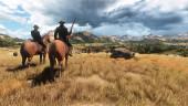 Ковбои из Wild West Online прискачут в Steam в начале мая
