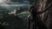 «Во что я превращусь?» — вопрошает Лара Крофт в новом трейлере Shadow of the Tomb Raider
