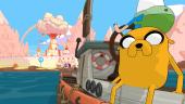 Пиратское приключение Финна и Джейка из Adventure Time начнётся в середине лета