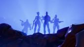 В честь начала четвёртого сезона Fortnite засыпало метеоритами