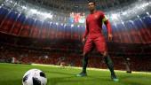 Бесплатное обновление добавит в FIFA 18 свою «королевскую битву»— Чемпионат мира в России