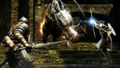 Открытое бета-тестирование Dark Souls Remastered пройдёт на следующих выходных