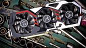 Видеокарты GeForce GTX 1050Ti, 1060 и 1070 станут вашими по низким ценам