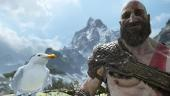 God of War стала самым раскупаемым PS4-эксклюзивом в истории