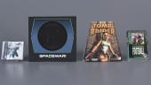 Международный Зал славы видеоигр взял в свои ряды ещё четыре легенды