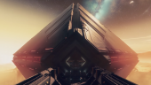 Трейлер к запуску Destiny 2: Warmind угрожает героям огромным марсианским червём