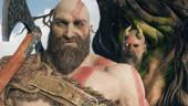 Благодаря фоторежиму для God of War Кратос наконец-то начнёт улыбаться